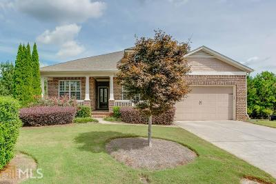 Gainesville Single Family Home Under Contract: 3236 Black Gum Ln