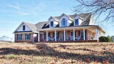 Conyers Single Family Home For Sale: 3030 Zingara Rd