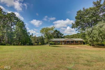 Covington Single Family Home For Sale: 1246 Henderson Mill Rd