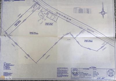 Jefferson Residential Lots & Land For Sale: 1665 Washington St