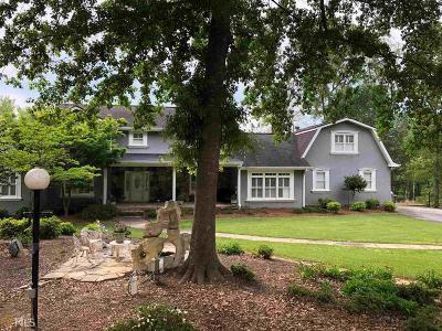 Loganville Single Family Home New: 3442 Skyland Dr #037