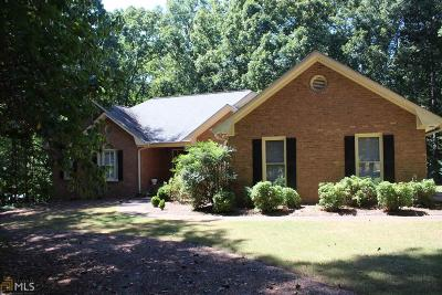 McDonough Single Family Home New: 2205 Whispering Pines