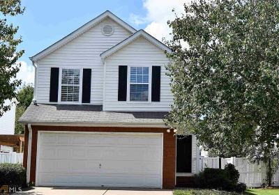 Alpharetta Single Family Home New: 13332 Harpley