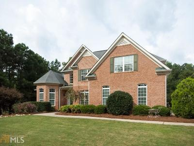 Winston Single Family Home Under Contract: 4210 Daniell Mill Rd