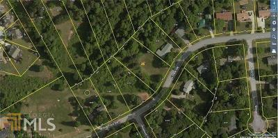 Grayson Residential Lots & Land For Sale: 1163 Willow Trce