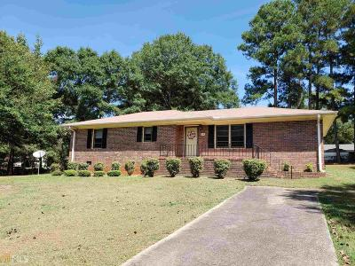 Elbert County, Franklin County, Hart County Single Family Home New: 37 Cunningham Dr #6