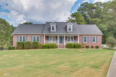 Jonesboro Single Family Home Under Contract: 9410 Wendover Ct