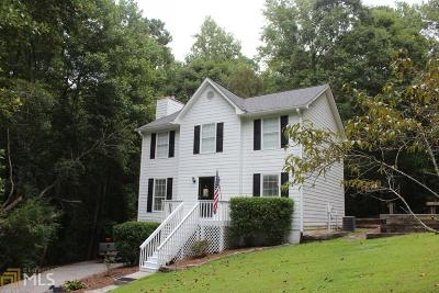 Monroe, Social Circle, Loganville Single Family Home New: 2915 Milton Bryan Dr