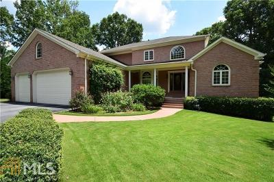 Stone Mountain Single Family Home New: 2001 Lilburn Stone Mountain Rd