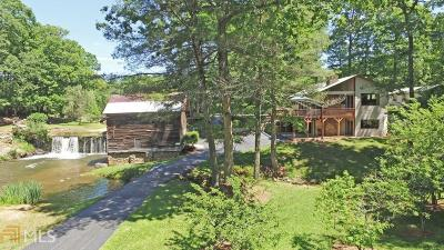 White County Single Family Home For Sale: 55 Mill Creek Trl