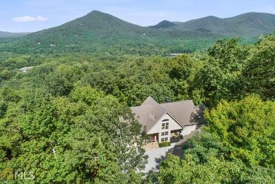 Pickens County Single Family Home New: 976 Fairway Dr