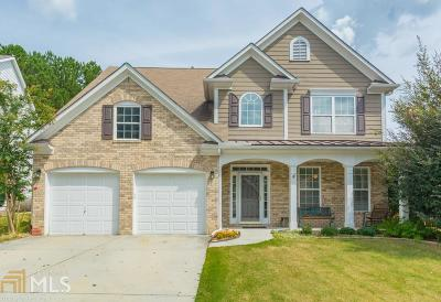 Loganville Single Family Home Under Contract: 2920 Cooper Woods Dr