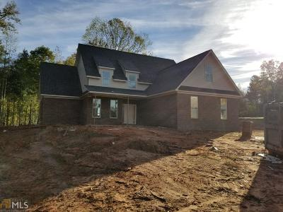 Milner Single Family Home Under Contract: 215 Magnolia Trce