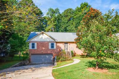 Decatur Single Family Home New: 870 Cinderella Ct