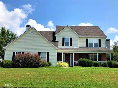 Grayson Single Family Home Under Contract: 950 Swan Ridge Ct