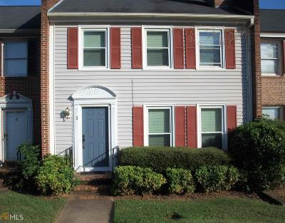 Milledgeville Condo/Townhouse New: 1985 Briarcliff Rd #A-3