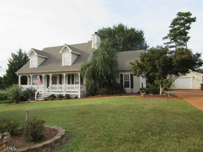 Mcdonough Single Family Home New: 219 Courtlyn Way