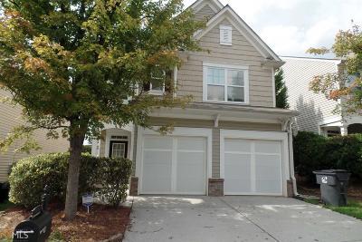 Duluth Single Family Home New: 2965 Briaroak Dr
