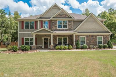 Fayetteville GA Single Family Home New: $469,500