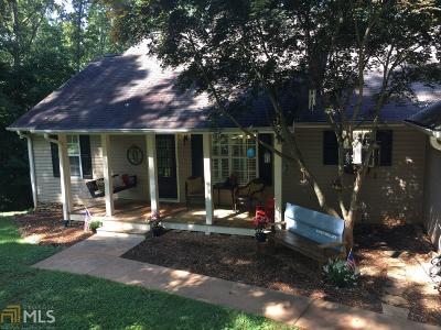 Dahlonega Single Family Home New: 359 Cherokee Trce