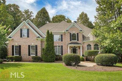 Johns Creek GA Single Family Home For Sale: $975,000