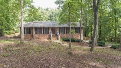 Fayetteville GA Single Family Home New: $238,000