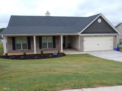 Jefferson Single Family Home New: 599 River Mist Cir #48