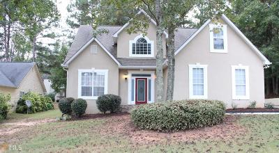 Fayetteville GA Single Family Home New: $196,900