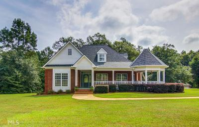 Covington Single Family Home For Sale: 130 Bear Creek Walk
