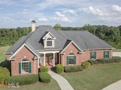Douglasville Single Family Home For Sale: 399 Rocky Ridge Dr