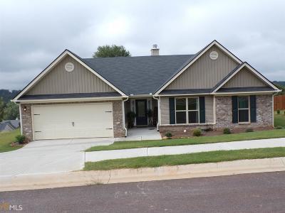 Jefferson Single Family Home New: 617 River Mist Cir #49