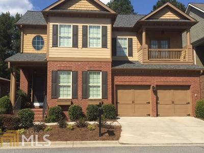 Alpharetta Single Family Home New: 3310 Compass