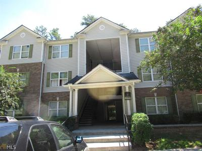 Dekalb County Condo/Townhouse New: 5203 Fairington Village Dr