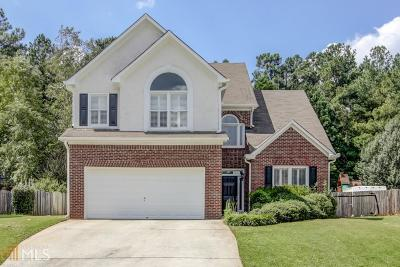 Single Family Home Sold: 4378 Clairesbrook Ln