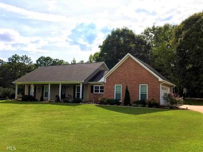 Lagrange Single Family Home Under Contract: 113 Hawthorne Cir