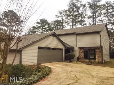 Duluth Single Family Home For Sale: 4126 Howell Ferry Rd