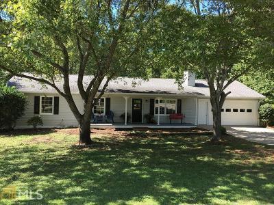 Oakwood  Single Family Home New: 5546 Farm House