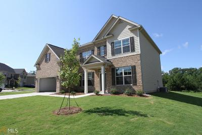 Snellville Single Family Home Under Contract: 7872 Nolan Trl #88