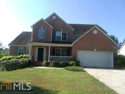 Conyers Single Family Home Under Contract: 2275 NE Grassy Springs Ct