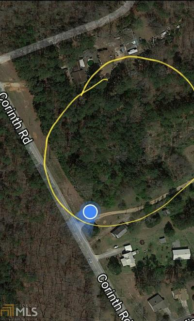Jonesboro Residential Lots & Land For Sale: 9440 Corinth