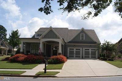Marietta Single Family Home New: 2114 Bungalow Park Dr