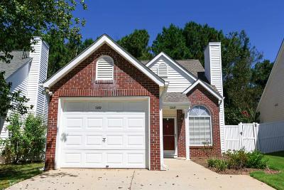 Duluth GA Single Family Home New: $209,900