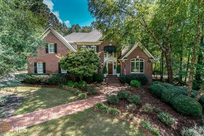 Alpharetta GA Single Family Home New: $705,000