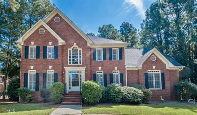 Fayetteville GA Single Family Home New: $326,000