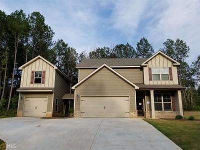 Covington Single Family Home New: 10 Four Oaks Ln #51