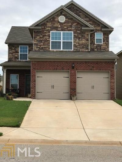 Mcdonough Single Family Home New: 249 Swem Ct #/4