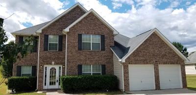 McDonough Single Family Home New: 1021 Maris Ln