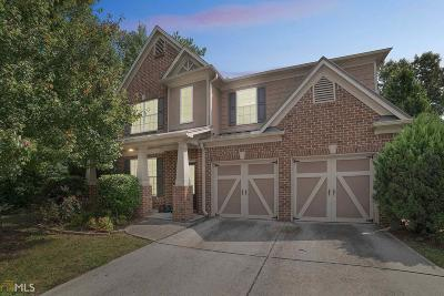 Tucker Single Family Home Under Contract: 2442 Wynsley Way