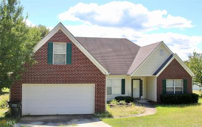 Snellville Single Family Home Under Contract: 3100 Gallery Walk