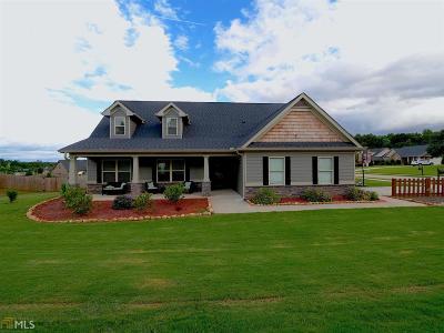 Jefferson Single Family Home New: 526 Lake Vista Dr